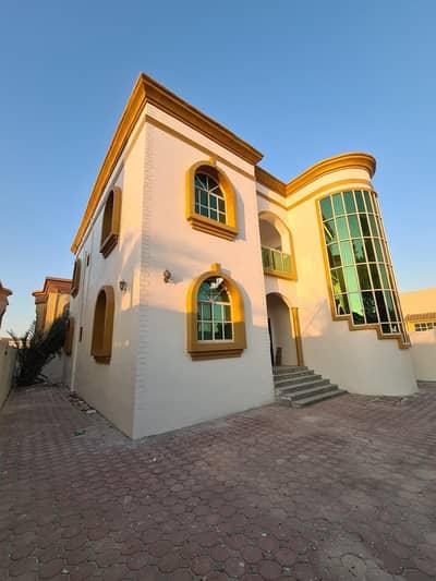 فیلا 5 غرف نوم للبيع في الروضة، عجمان - For sale with electricity