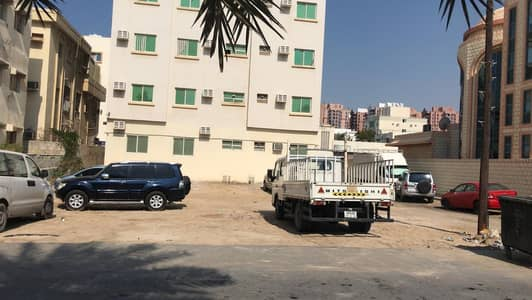 Plot for Sale in Al Nuaimiya, Ajman - Investor Deal 3600 sq ft land for residential building in Al Nuaimiyah