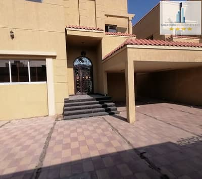 Villa for rent in the Rawda area, super lux finishing, second residential, commercial, suitable for all commercial activities, 85000 negotiable