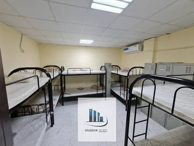 Labour accommodation for rent in Mussaff / ICAD