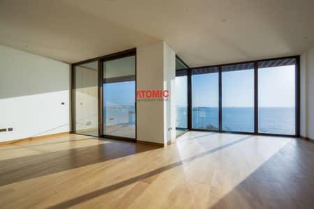 1 Bedroom Flat for Rent in Jumeirah, Dubai - Sea View I 1BR I Vacant I