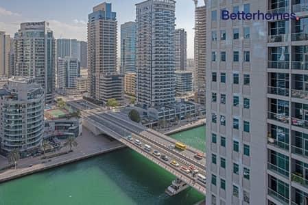 2 Bedroom Flat for Sale in Dubai Marina, Dubai - Vacant | Closed Kitchen | Motivated Seller