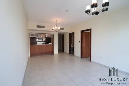 1 Bedroom Flat for Rent in Dubai Marina, Dubai - Marina view|Spacious and Maintained|Chiller Free