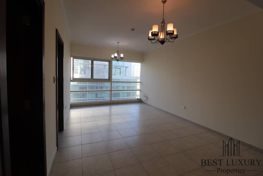 2 Marina view|Spacious and Maintained|Chiller Free