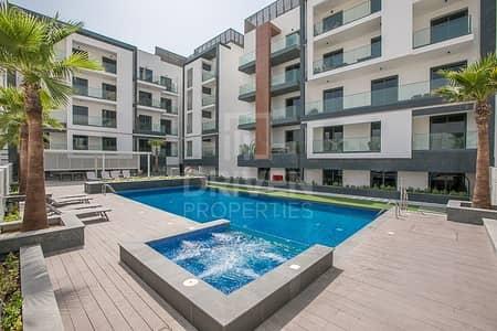 فلیٹ 1 غرفة نوم للايجار في قرية جميرا الدائرية، دبي - Spacious 1bedroom Apartment with Terrace