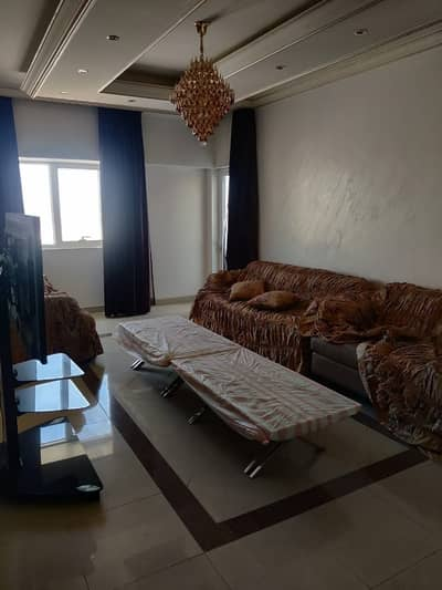2 Bedroom Apartment for Rent in Al Khan, Sharjah - apartment for rent