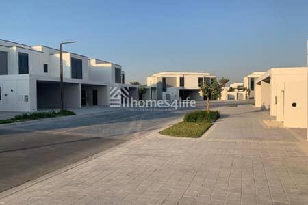 3 Bedroom Townhouse for Sale in Dubai Hills Estate, Dubai - Single Row   | Genuine Seller | Near Park | Type 2M