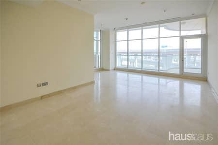 شقة 2 غرفة نوم للبيع في دبي مارينا، دبي - Large Balcony | Easy SZR Access | Available Now