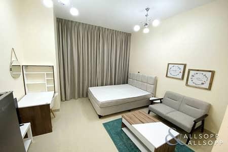 استوديو  للايجار في واحة دبي للسيليكون، دبي - Luxury Studio Apt | Silicon Oasis | New
