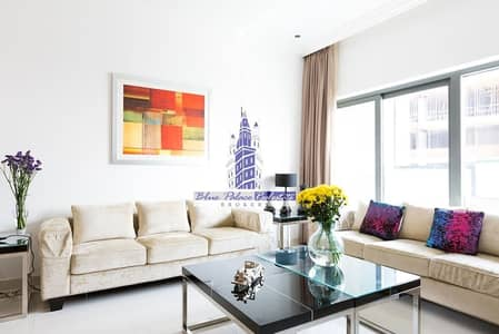 2 Bedroom Flat for Sale in Business Bay, Dubai - Capital Bay I Furnished I 2br I Vacant Soon