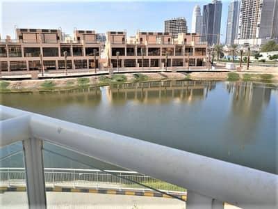 شقة 2 غرفة نوم للايجار في تلال الجميرا، دبي - شقة في مجمع D ذا كلاسترز تلال الجميرا 2 غرف 126999 درهم - 4948374