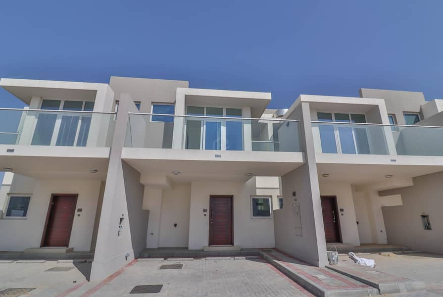 21 Middle Unit | Brand New Villa | 3 Bedroom