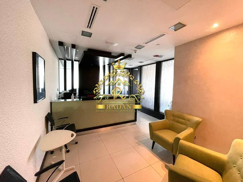 Best Offers | Office for Sale | Churchill Tower