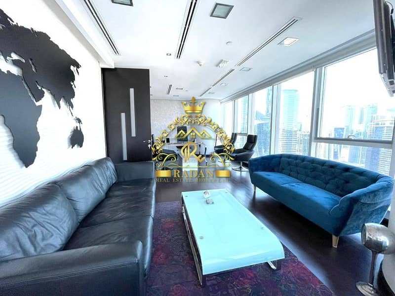 2 Best Offers | Office for Sale | Churchill Tower