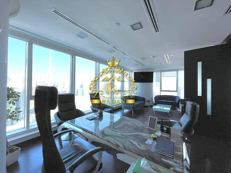 10 Best Offers | Office for Sale | Churchill Tower