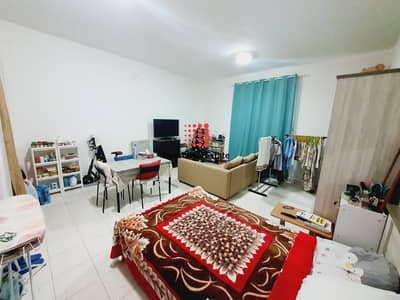 Studio for Sale in International City, Dubai - Investment Deal | Spacious Studio Apt With Balcony | Greece Int City