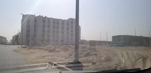 ارض تجارية  للبيع في جبل علي، دبي - ارض تجارية في جبل علي 2500000 درهم - 4948471