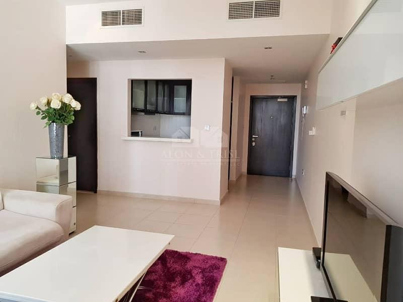 Quick invest deal! Marina view I 1bedroom I