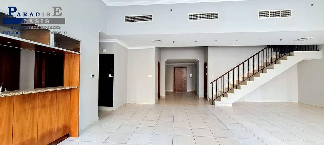 2 3 Bedroom + Maids Room I Vacant I Accessible Area
