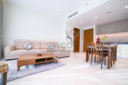 1 Bedroom Apartment for Rent in Dubai Marina, Dubai - Amazing 1BR Modern  Apartment | Furnished