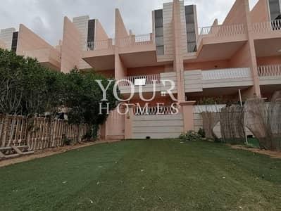 تاون هاوس 3 غرف نوم للبيع في قرية جميرا الدائرية، دبي - WA | 3BR+2Living+2Garden+M