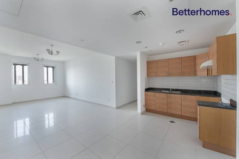 Make an offer | Open Kitchen | Vacant |Unfurnished