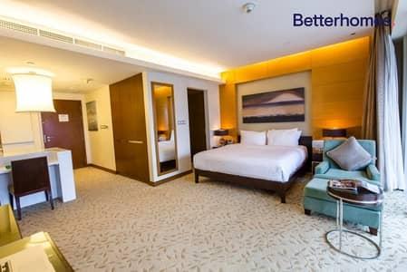 شقة فندقية  للبيع في وسط مدينة دبي، دبي - Burj Khalifa View | Vacant Now | Exclusive