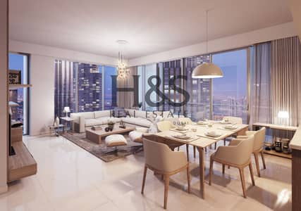 1 Bedroom Flat for Sale in Downtown Dubai, Dubai - Best Deal | Genuine Listing Great Offer in the Market!