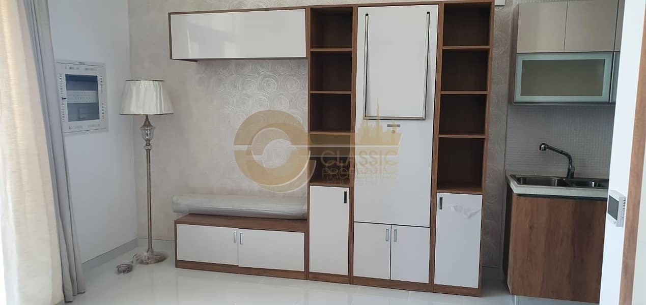 2 Fully Furnished | Motivated Seller | Brand New Studio