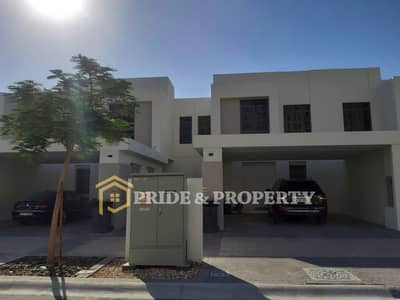 3 Bedroom Villa for Sale in Town Square, Dubai - Investor Deal | Type 6 | Rented