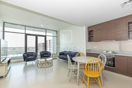 فلیٹ 1 غرفة نوم للايجار في دبي هيلز استيت، دبي - Magnificent Apartment w/ Community Views