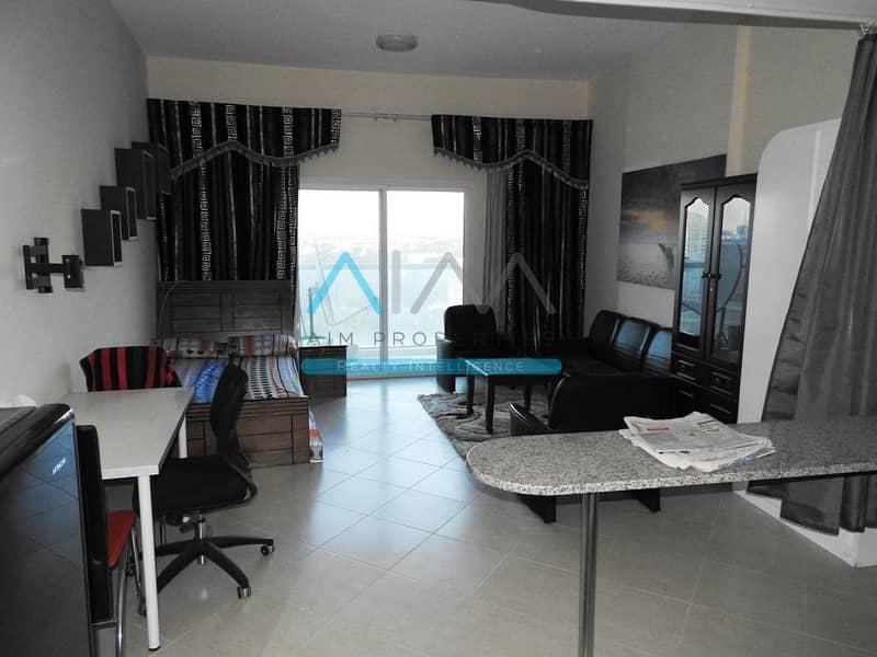 Fully Furnished Villa View Studio at 24