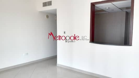 Studio for Rent in Jumeirah Lake Towers (JLT), Dubai - High Floor   Good Condition   Multi Payment