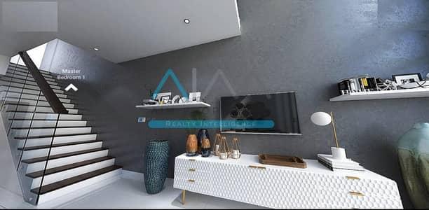 فیلا 5 غرف نوم للبيع في دبي لاند، دبي - Pay More Down Payment