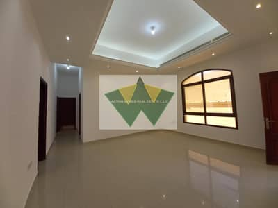 2 Bedroom Apartment for Rent in Mohammed Bin Zayed City, Abu Dhabi - Perfect and Clean Apartment available with separate entrance.
