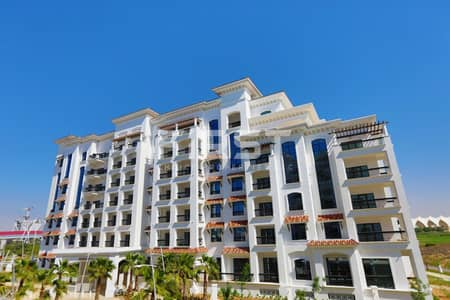 3 Bedroom Apartment for Sale in Yas Island, Abu Dhabi - Superb Golf View Apartment with Rent Refund.