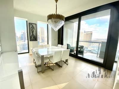 Full Burj Khalifa View 2 Bedrooms With Balcony
