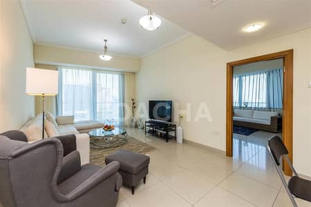 2 Bedroom Apartment for Sale in Dubai Marina, Dubai - Stunning sea view / Large 2 BED / Big terrace