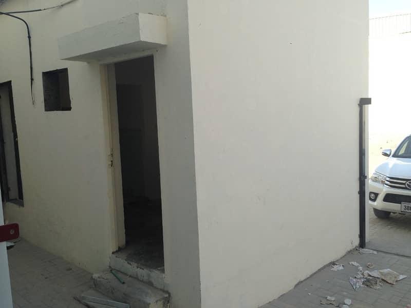 13 Spacious Warehouse At Al Saja