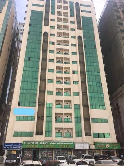 1 Bedroom Apartment for Rent in Al Taawun, Sharjah - hurry up