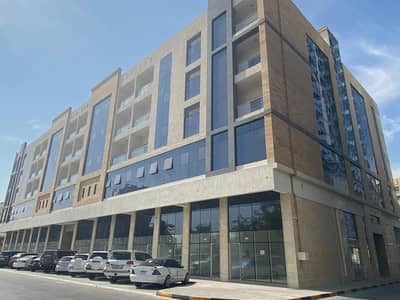 Shop for Rent in Liwara 1, Ajman - Spacious New shops with best offer for limit time