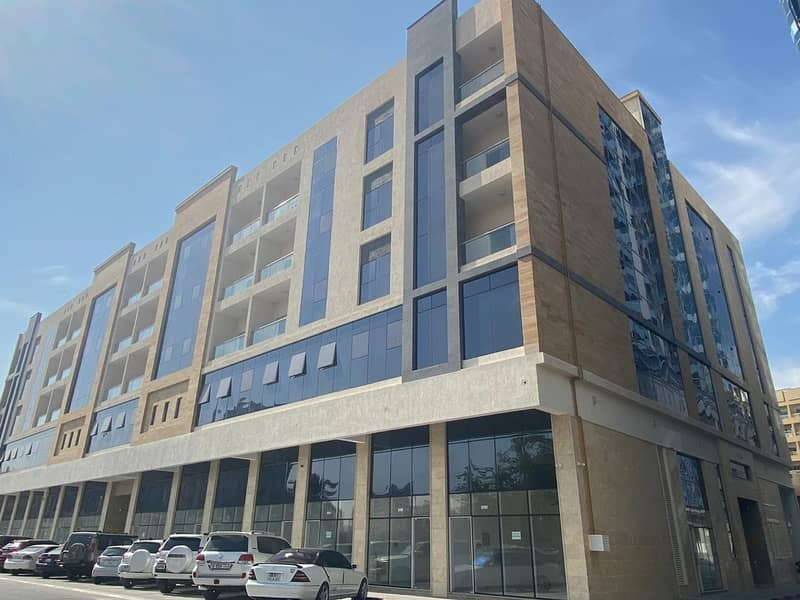 16 New Spacious one bedroom with best offer for limit time