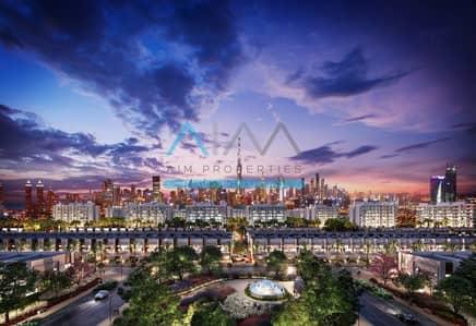 فیلا 2 غرفة نوم للبيع في مدينة ميدان، دبي - Most Desired Location in Dubai