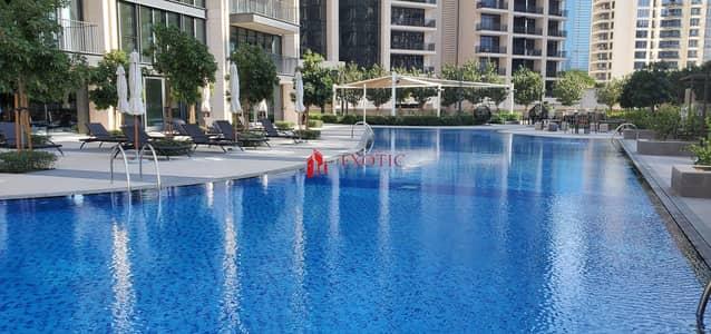 2 Bedroom Flat for Rent in Downtown Dubai, Dubai - VERY SPACIOUS| HIGH FLOOR| BRAND NEW