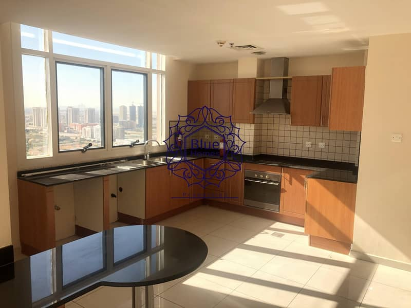 2 No Commission Chiller Free 2 bhk 58 k with balcony facilities parking