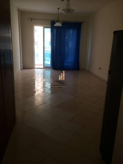Studio for Rent in Dubai Production City (IMPZ), Dubai - STDUIO FOR RENT IN LAGO VISTA B WITH PARKING IMPZ