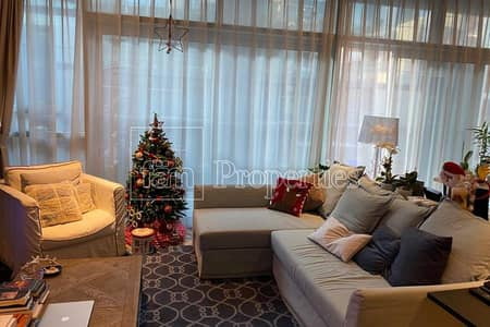 1 Bedroom Flat for Rent in Jumeirah, Dubai - Amazingly furnished 1BR in the heart of city walk