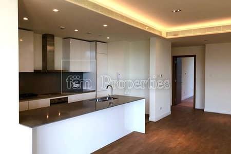 3 Bedroom Apartment for Rent in Jumeirah, Dubai - Corner Unit | Burj Khalifa View | 2 Parking spots