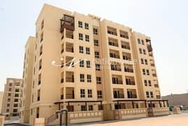 شقة في بوابة الشرق بني ياس 2 غرف 1350000 درهم - 4949211
