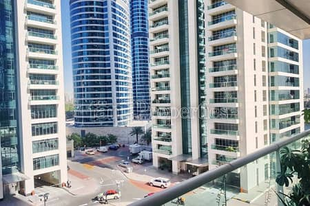 Largest 2Bed + Maid's in Al Seef JLT